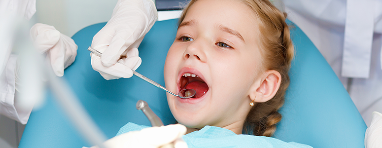 Dentistry For Your Child